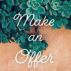 •Hit The Offer Button•